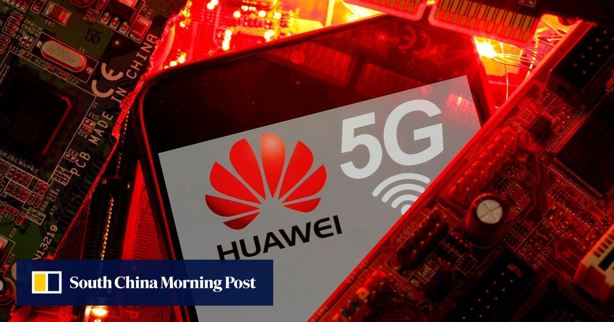 The Huawei 5G ban is upheld by the Swedish court, dealing another blow to the Chinese telecommunications giant's European plans