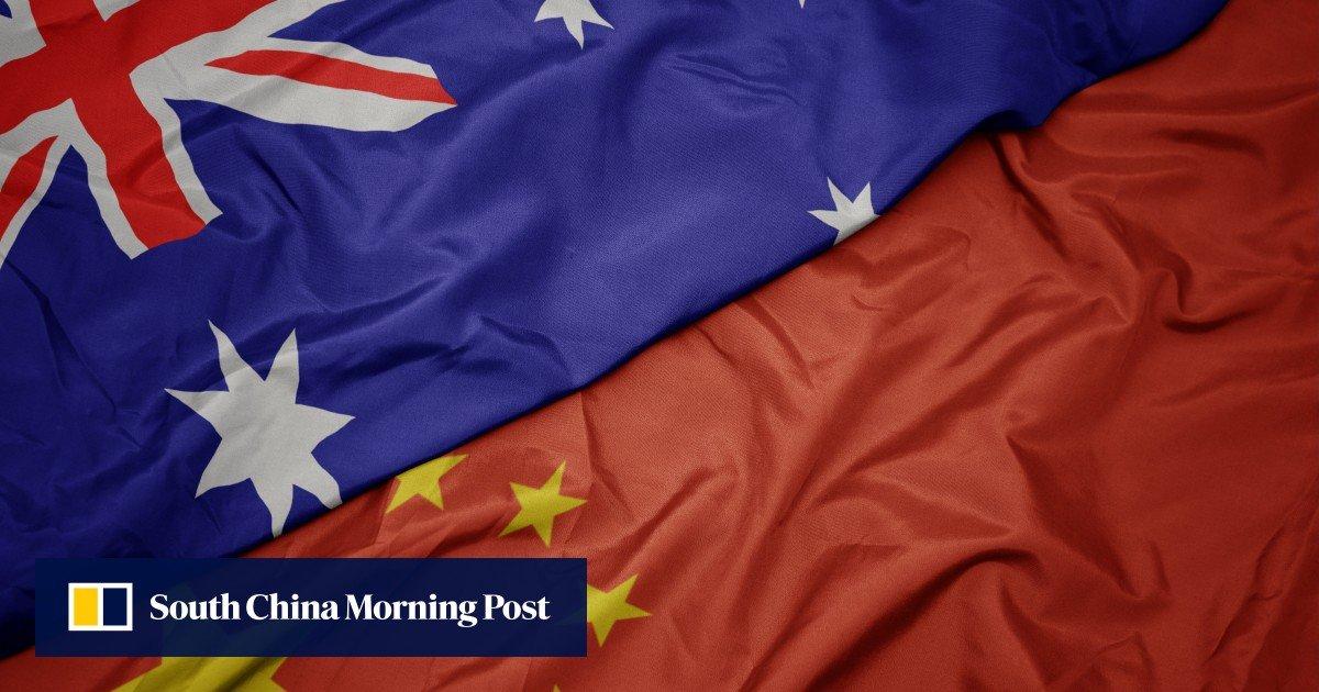 "China-Australia relations: ""long list of demands"" could follow Beijing's unprecedented WTO complaint"
