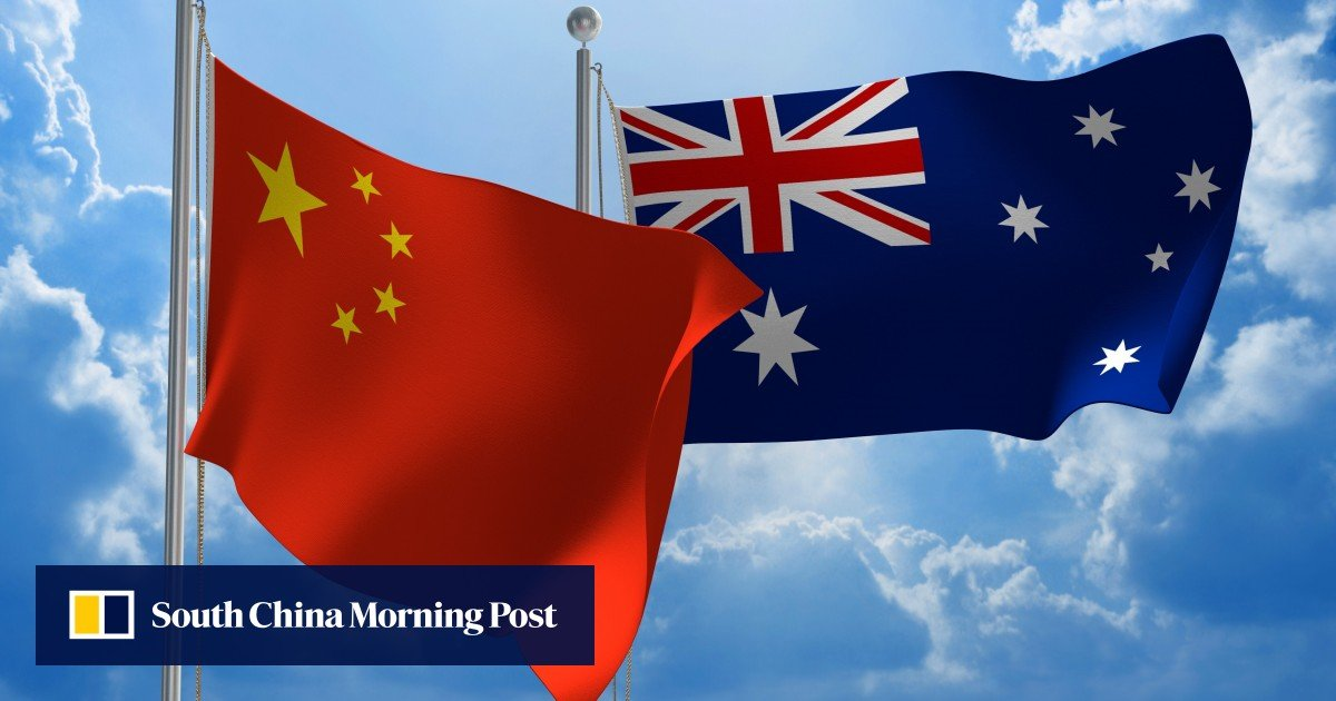 """China-Australia Relations: Beijing Says Canberra """"Distorts Trade In Goods"""" In New WTO Complaint"""