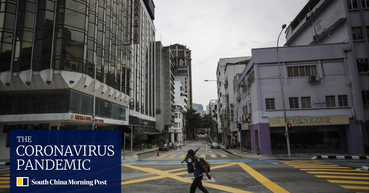 Coronavirus: Malaysia extends lockdown by two weeks;  Pakistan province blocks phones from unvaccinated people