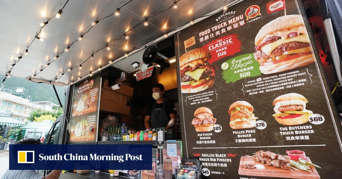 Hong Kong's food truck program could hit the end of the road as the city's trade minister says it has limited room to grow