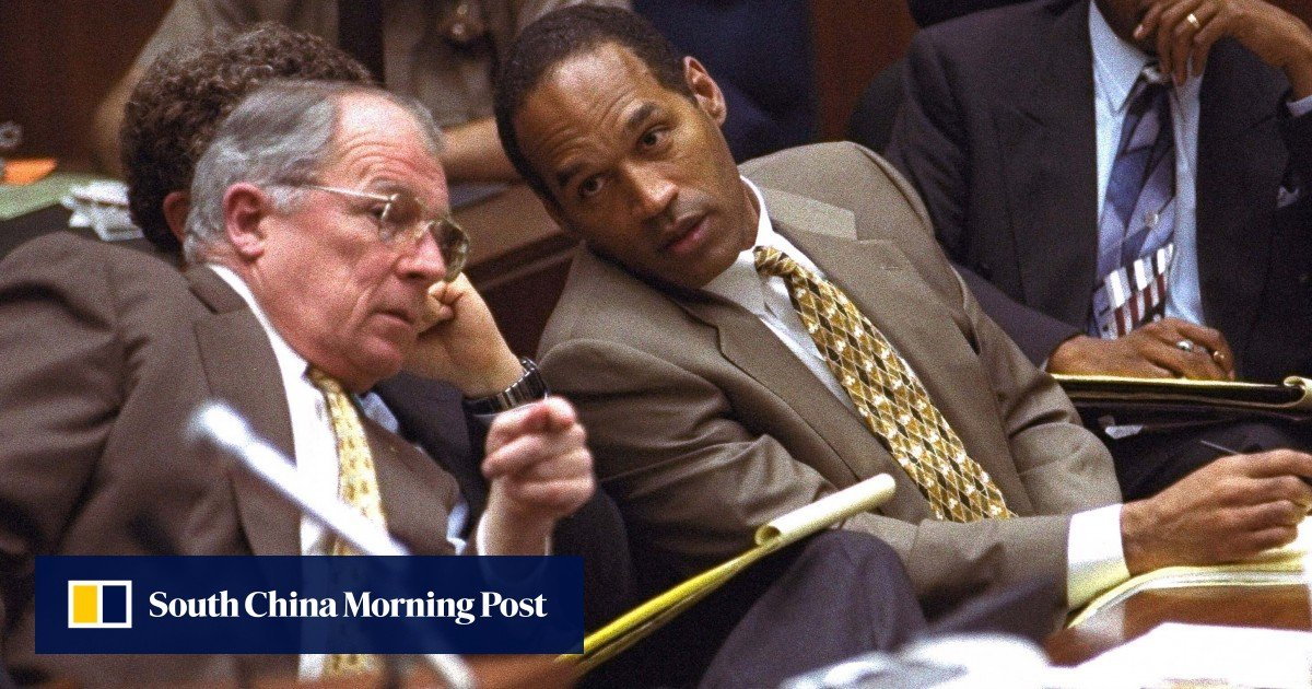 F. Lee Bailey, OJ Simpsons attorney in Trial of the Century, dies at the age of 87