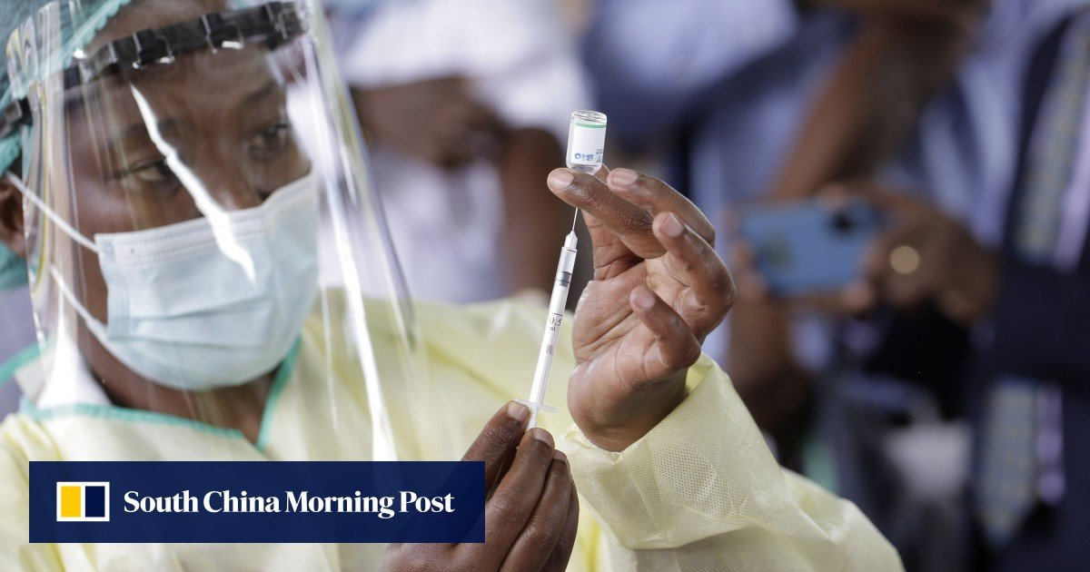 Coronavirus: Chinese jab is becoming an additional hurdle for some African visitors to the European Union