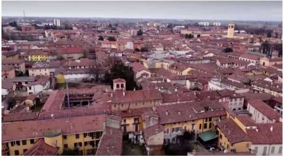 Italian prosecutors are investigating evidence of the spread of COVID-19 COVID ahead of official confirmation