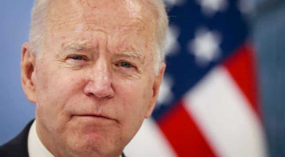 """Does Biden declare """"independence from the virus"""" too early?"""