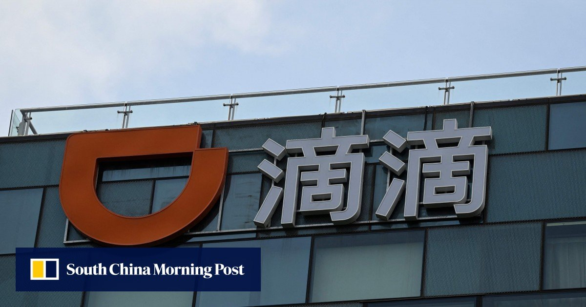 China's Ministry of Transport is putting more pressure on Didi with strong words on regulation and compliance