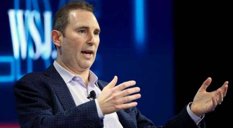 Antitrust investigations, fake reviews, worker anger: what's in store for Amazon's new CEO Andy Jassy?