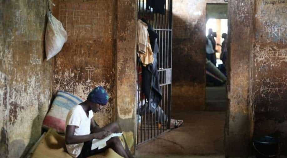 Little by little, African countries are dissolving the death penalty laws from the colonial era