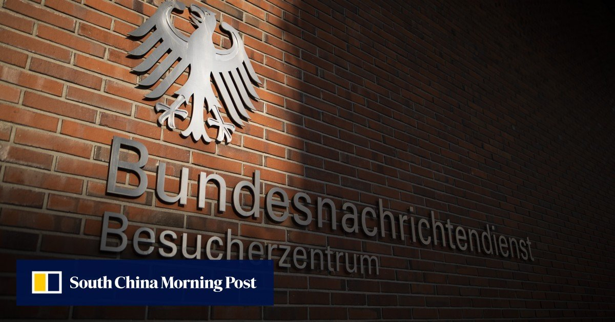 German think tank owner arrested for spying on China and sharing Germany's secrets