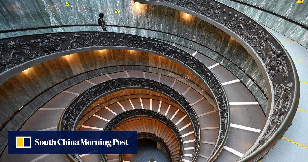The Vatican owns over 5,000 properties, the Holy See announces for the first time