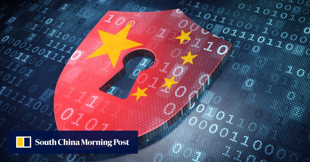 Beijing urges Chinese companies to report cybersecurity vulnerabilities early, often amid growing threats