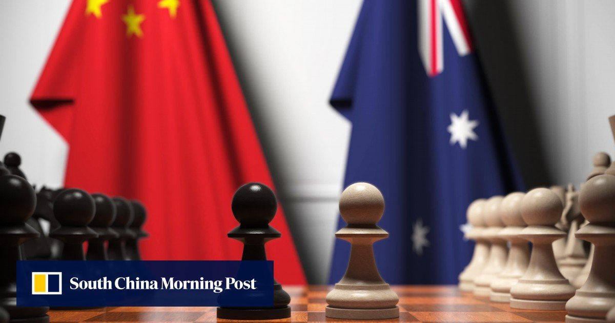 """China-Australia Relations: WTO trade disputes raise old question of whether China is a """"market economy"""""""