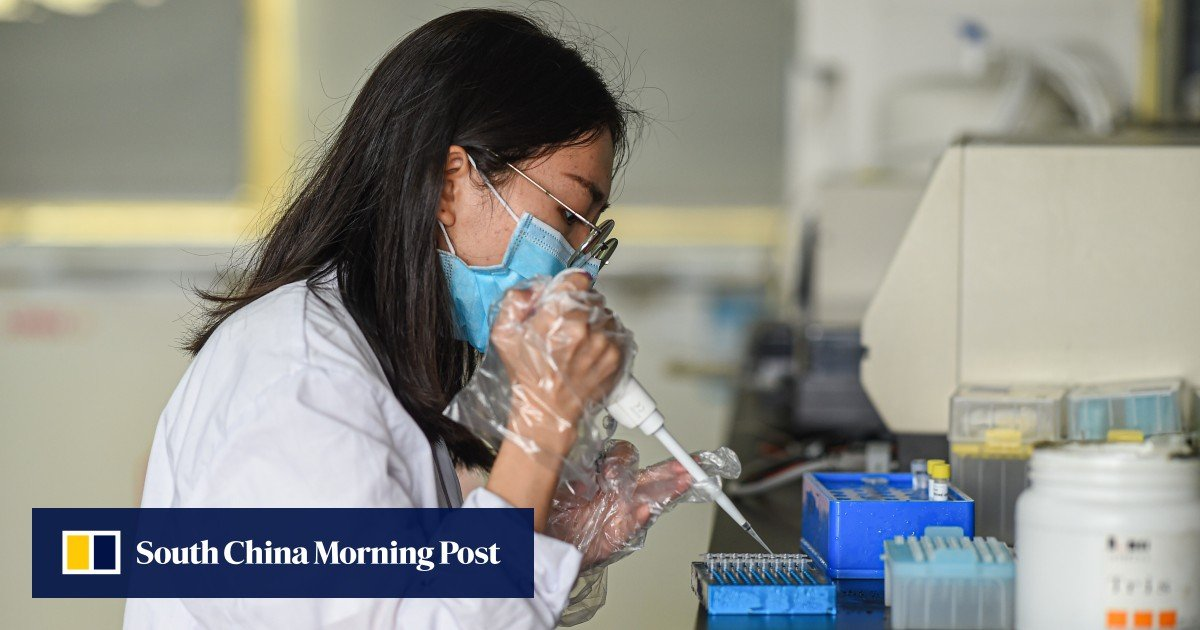 Gender equality: China will give priority to women scientists in recruiting and research funding, provided they meet the requirements