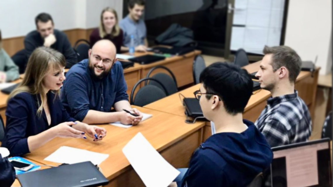 Marie Sklodowska-Curie Scholarship Program: First graduates opened as a new round of applications