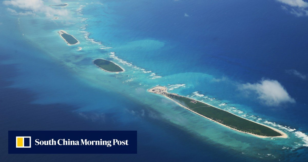 Beijing and Asean's long-awaited South China Sea Code of Conduct is moving forward
