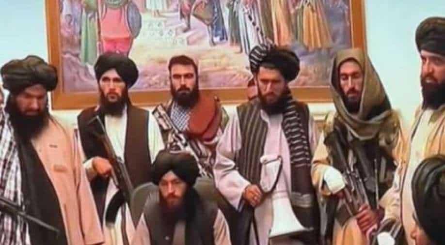 Taliban follow the Iranian model of government, Hibatullah Akhundzada becomes supreme leader