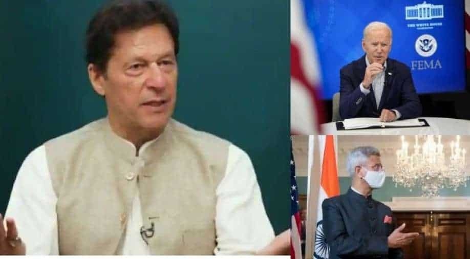 Morning News: Pakistani Government Is Not A Taliban Spokesperson, Says Imran & More