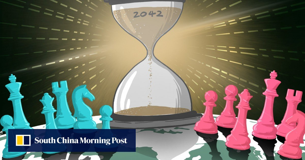 """China-US Relations: Is Beijing Working On A """"Long Game"""" To Replace America As The Dominant World Power?"""