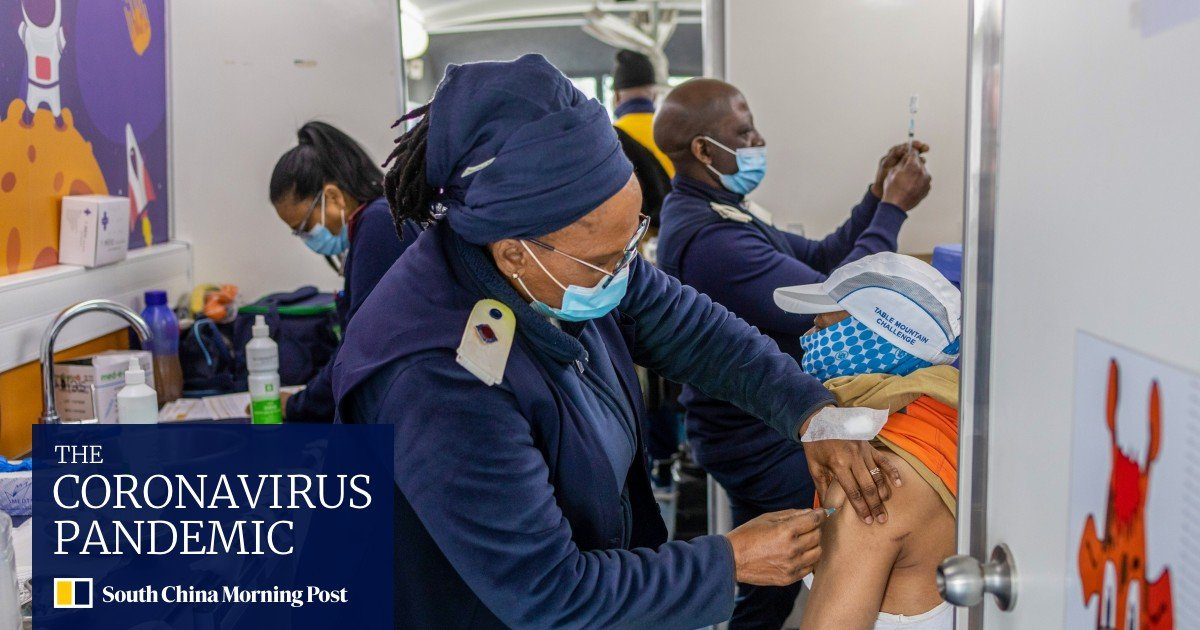 Coronavirus: Scientists from South Africa observe new variant with high mutation rate