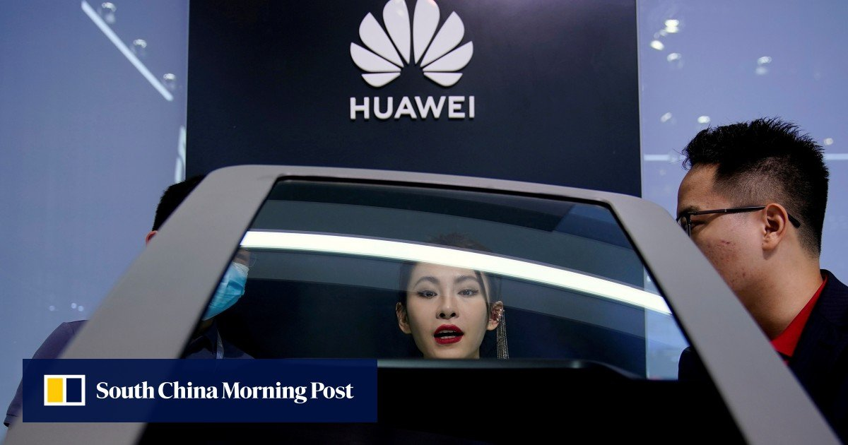 US Department of Commerce denies easing trade restrictions on Huawei technologies