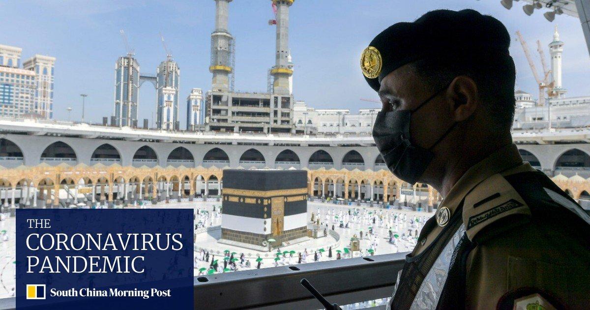 Coronavirus: Australia's Delta Outbreak Raises;  Saudi Arabia reopens to vaccinated Umrah pilgrims