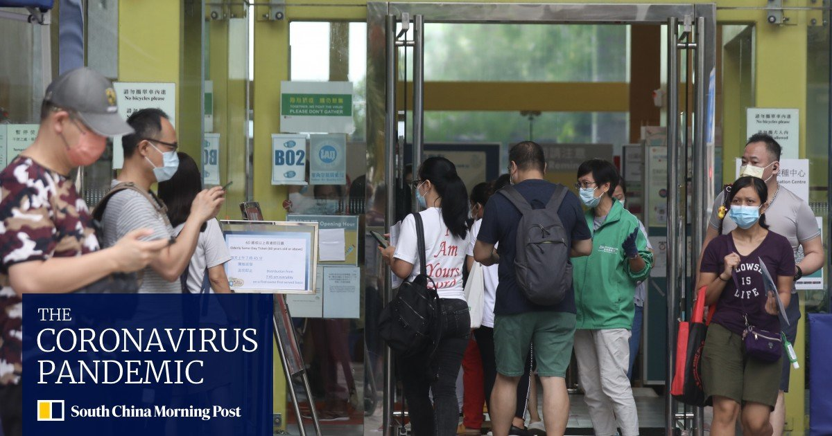 Coronavirus: Household help that tested positive after quarantine among 2 Covid-19 cases expected on Saturday