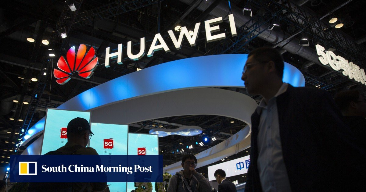 US Republicans want former Huawei unit Honor Device Co to be blacklisted