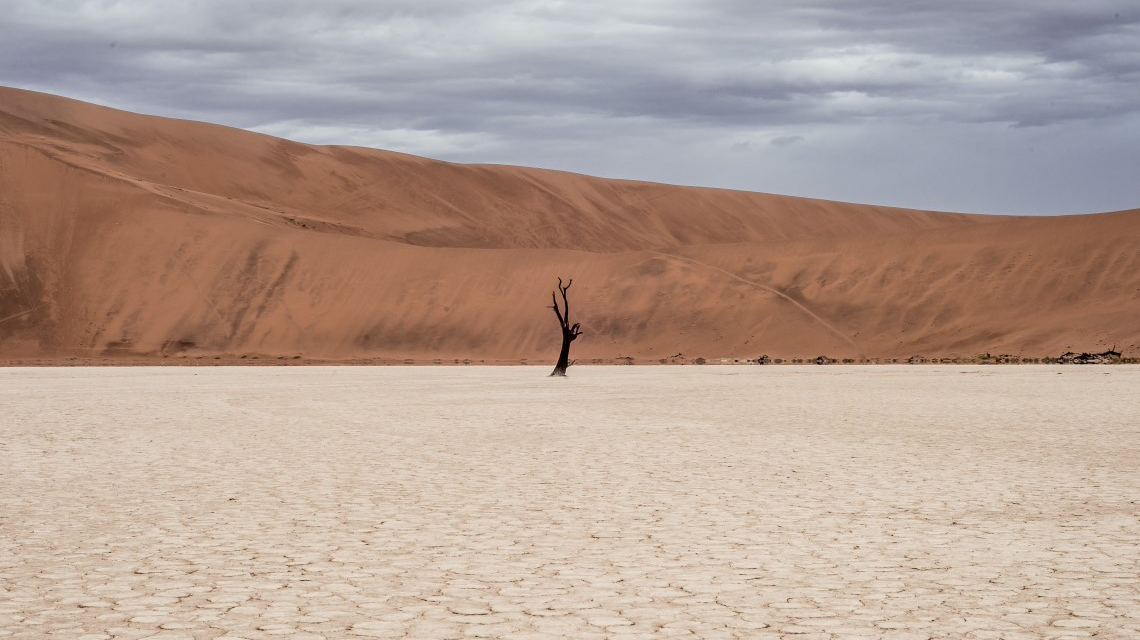 IAEA supports improved aquifer management in Namibia, which is affected by climate change
