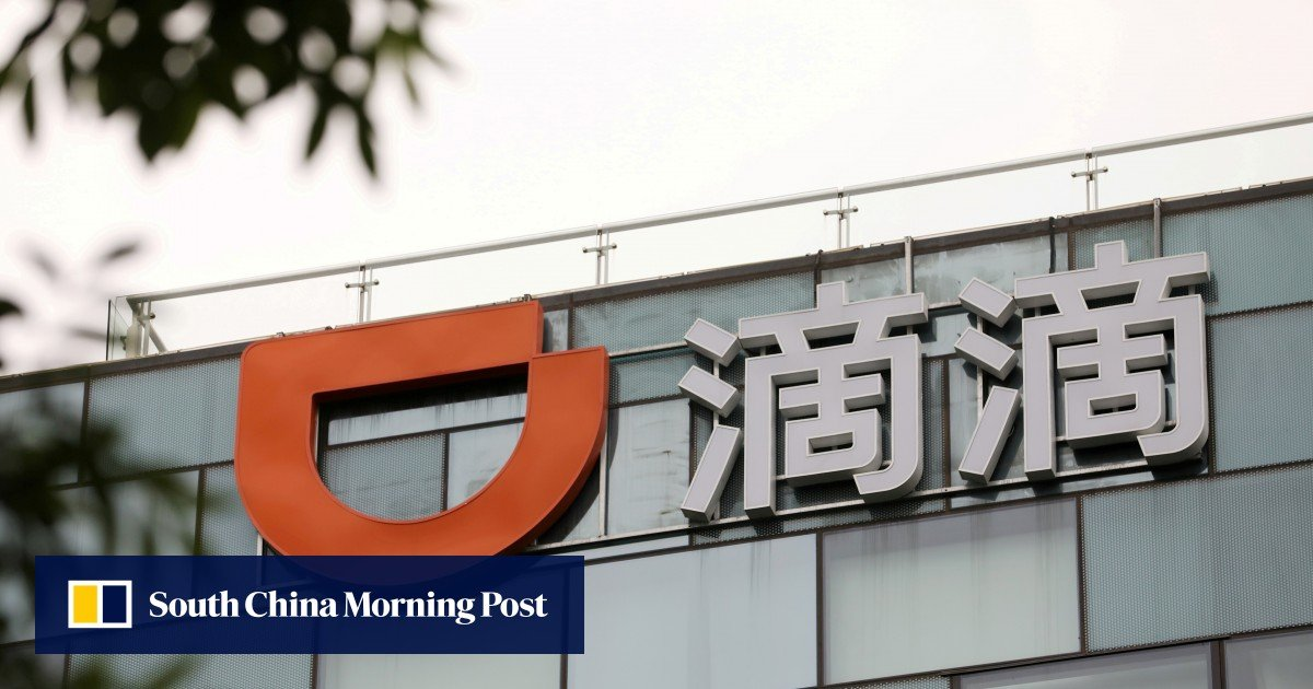 China's Didi Chuxing investigation ends in 60 days with no conclusion in sight