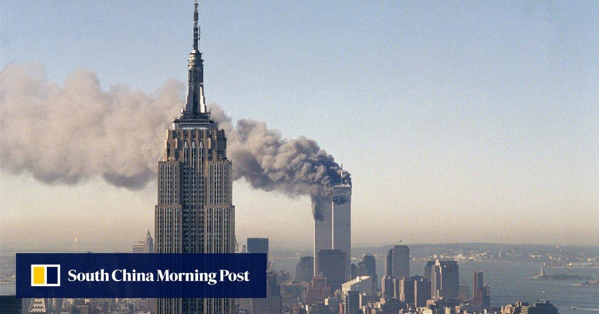 FBI publishes first released 9/11 document under Joe Biden's order