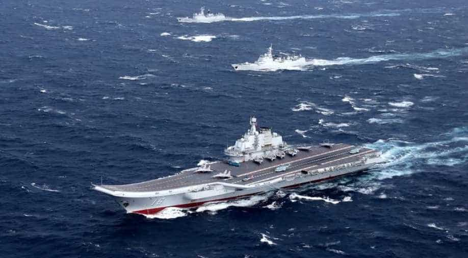 Can the dispute in the South China Sea escalate into a full-blown war?