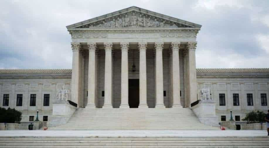 The US Supreme Court refuses to block Texas law banning most abortions