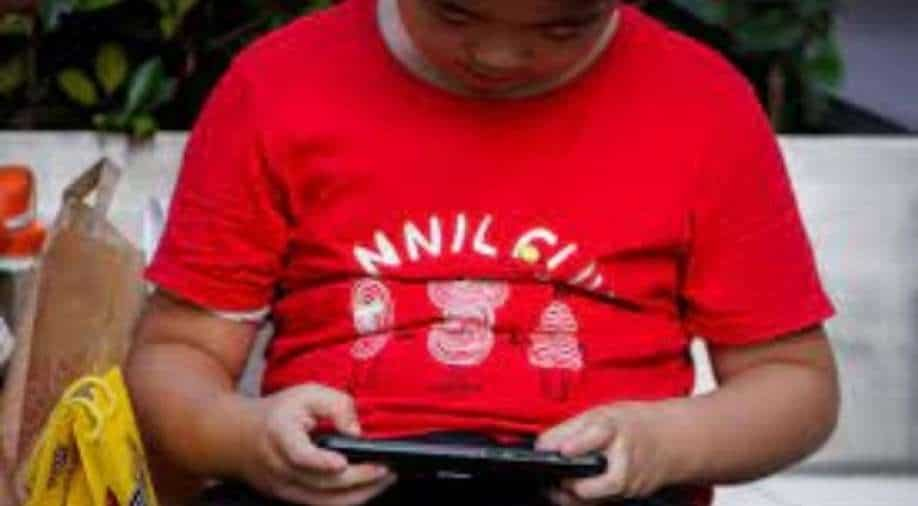 """To """"protect"""" minors, China wants to enact Internet regulations: Report"""
