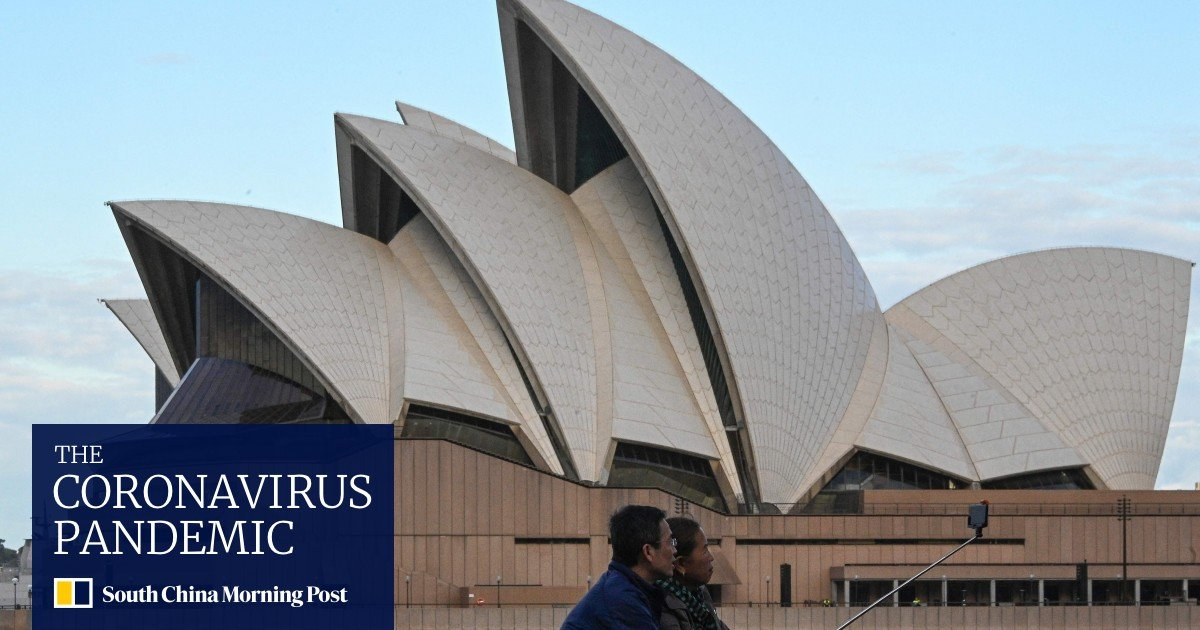 Coronavirus: Sydney lifts curfew as infections stabilize and vaccination rates rise