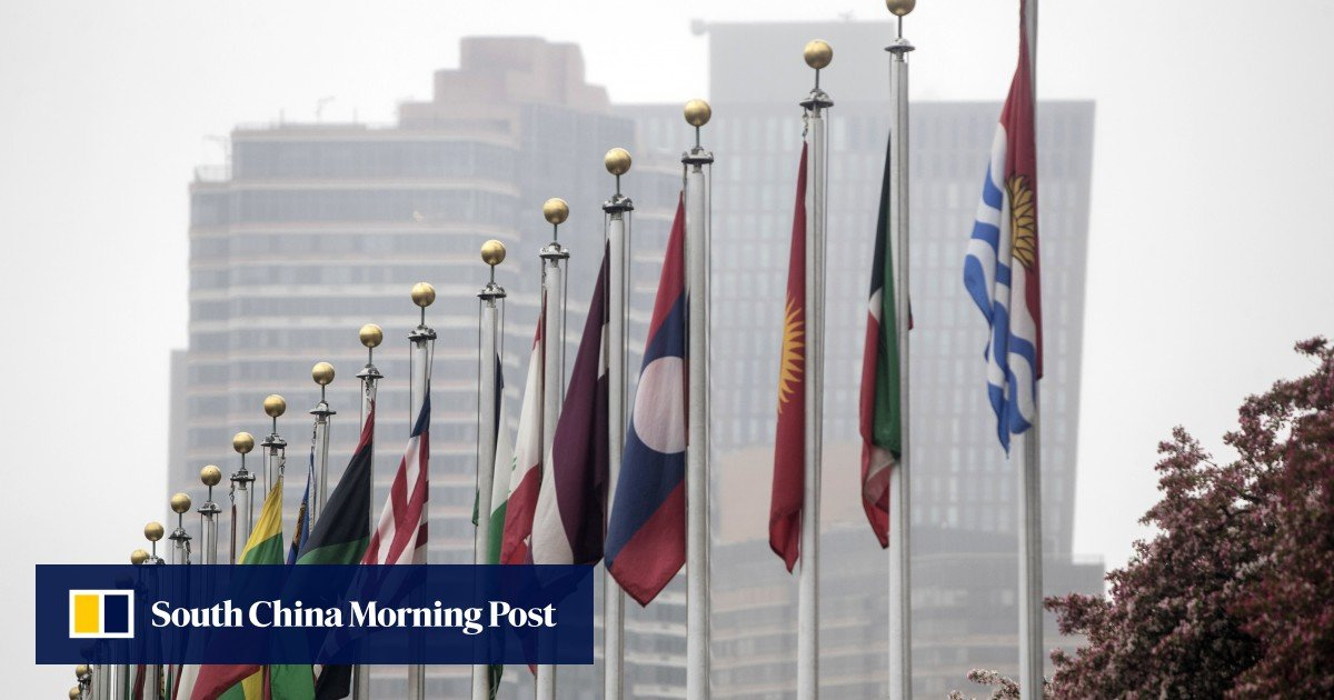 Taiwan seeks support to return to the United Nations