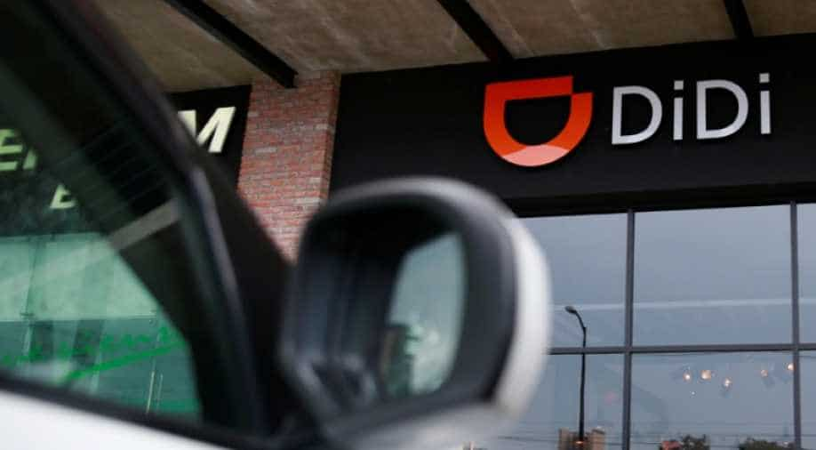 Beijing wants to bring Didi under state control