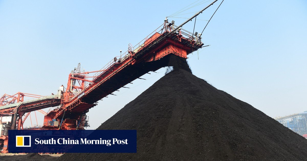 Bank of China promises to stop funding foreign coal mines and power plants