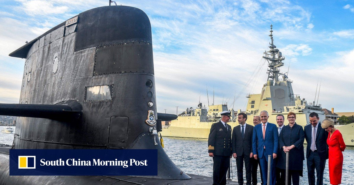 Australia's concerns about the French submarine deal have been known for years, documents show