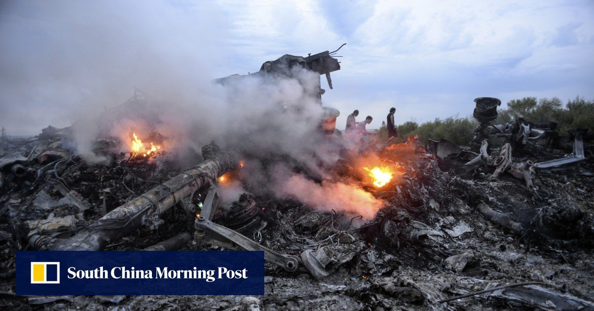 Russia accused of lying victim families of Malaysia Airlines flight 17 in the murder trial