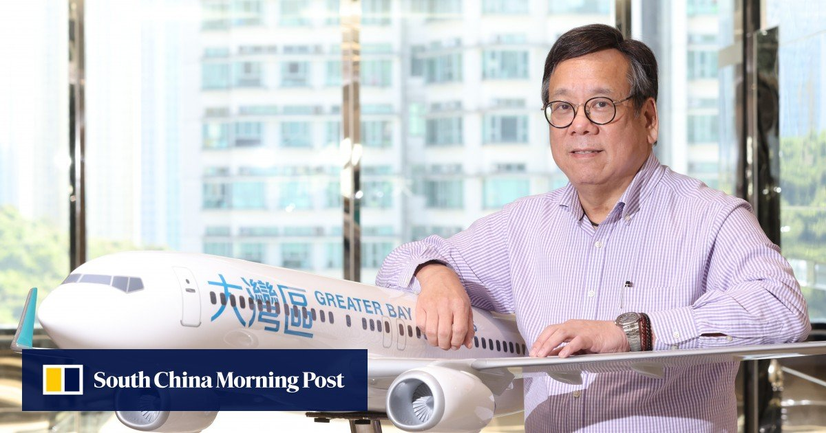 Hong Kong's Greater Bay Airlines, which is connected due to a flight license delay, is now targeting launch in the first quarter of 2022