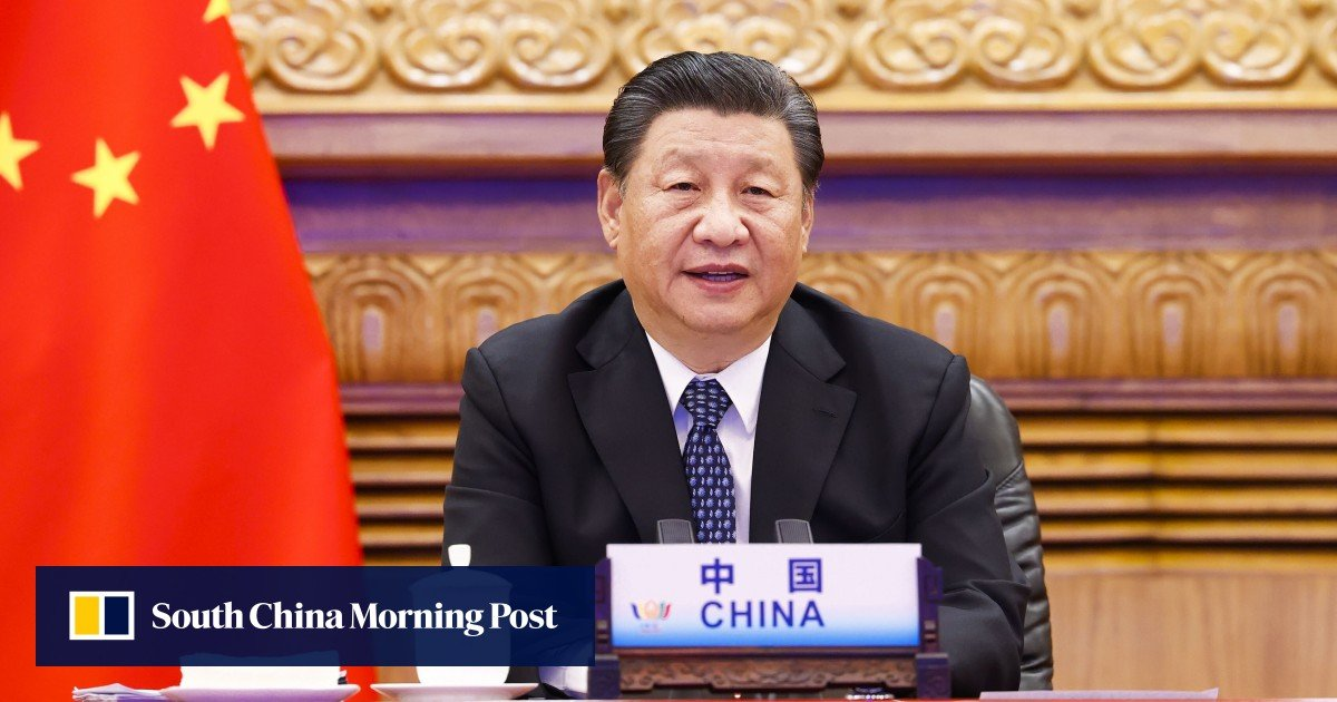 China plans to donate 100 million doses of Covid-19 vaccine to developing countries by the end of 2021, says Xi Jinping