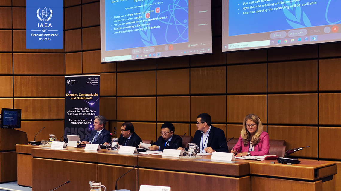 Pandemic Impact and Enhancement Rules to be discussed at the Nuclear Safety Assembly