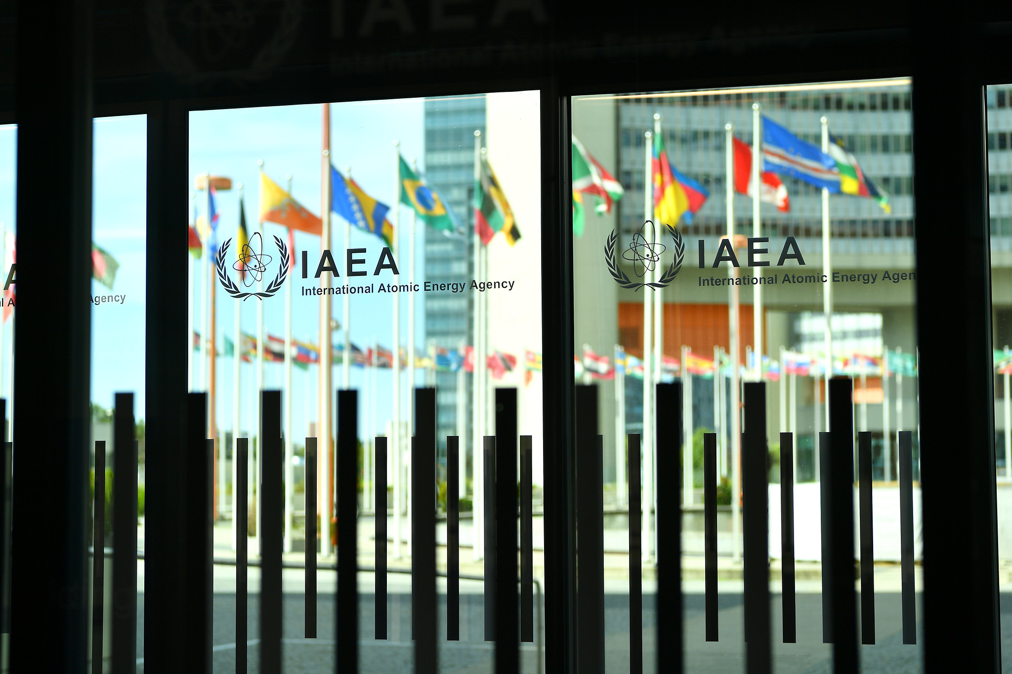 IAEA annual main conference is due to be convened next week