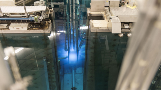 IAEA mission observes commitment to safety in the Dutch research reactor and recommends further improvements