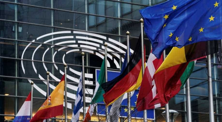 EU adopts resolution seeking closer ties with Taiwan;  China is popping motion