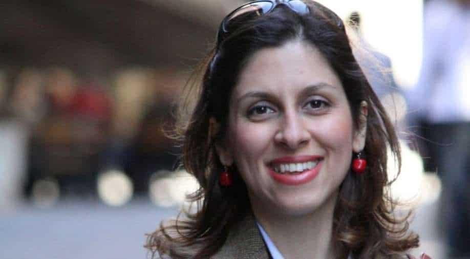 Iranian court upholds Nazanin Zaghari-Ratcliffe's sentence, lawyer says