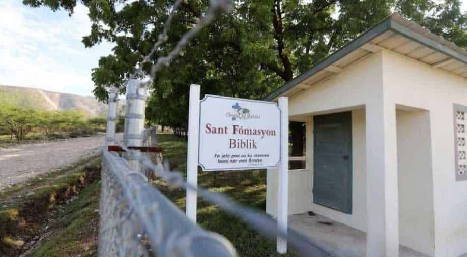 Haiti gang leaders threaten to kill kidnapped American missionaries