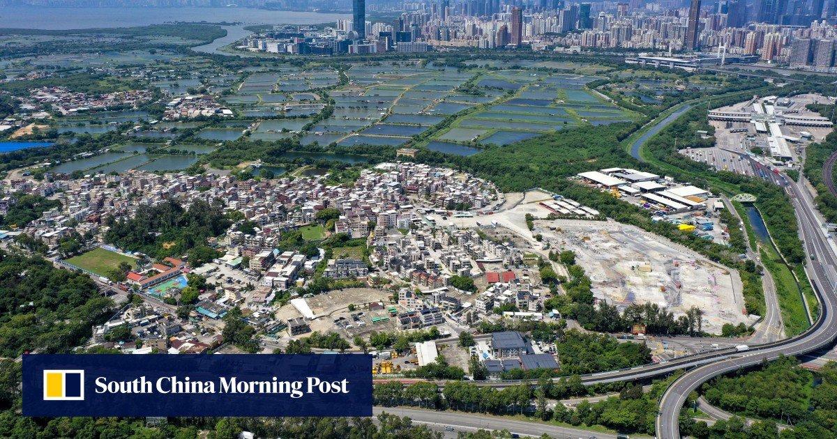 Despite political address proposals, is Hong Kong closer to addressing the lack of land?