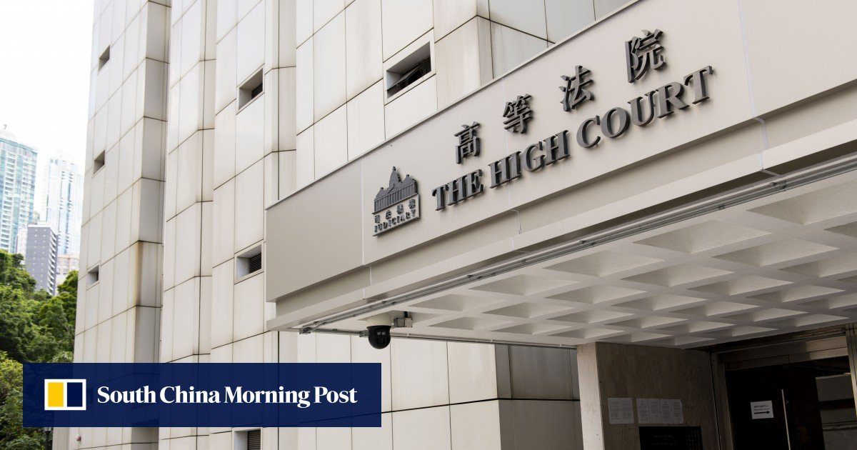Hong Kong's National Security Law: Teenage activist released on bail before subversion process, but 3 other members of the student group said they must be kept behind bars