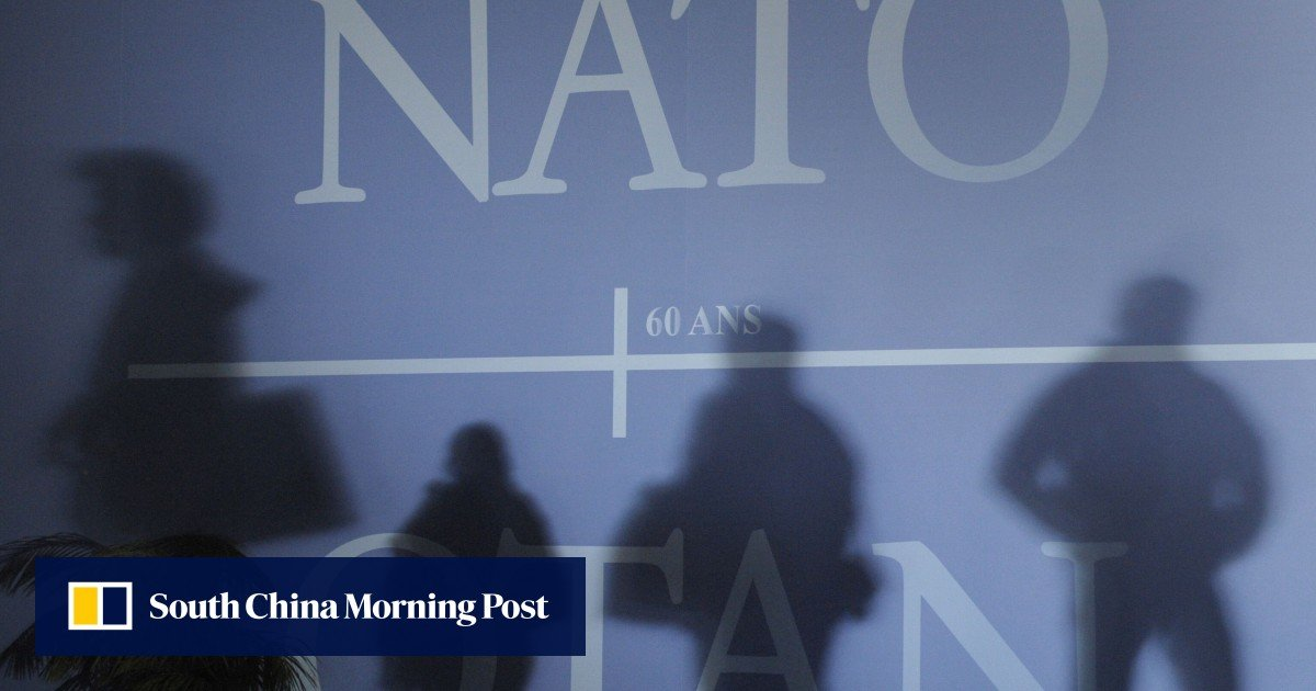 NATO bans eight Russian diplomats on charges of espionage